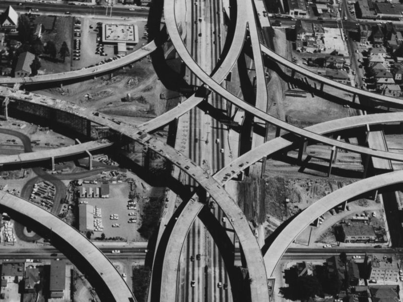 How Interstate Highways Gutted Communities—and Reinforced Segregation