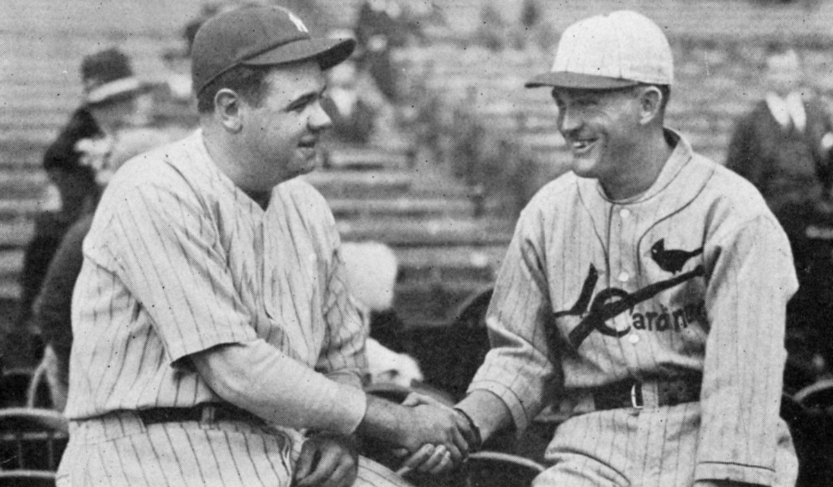 10 of the Biggest Blunders in World Series History