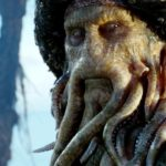 Pirates of the Caribbean 2 and 3: hell for director Gore Verbinski