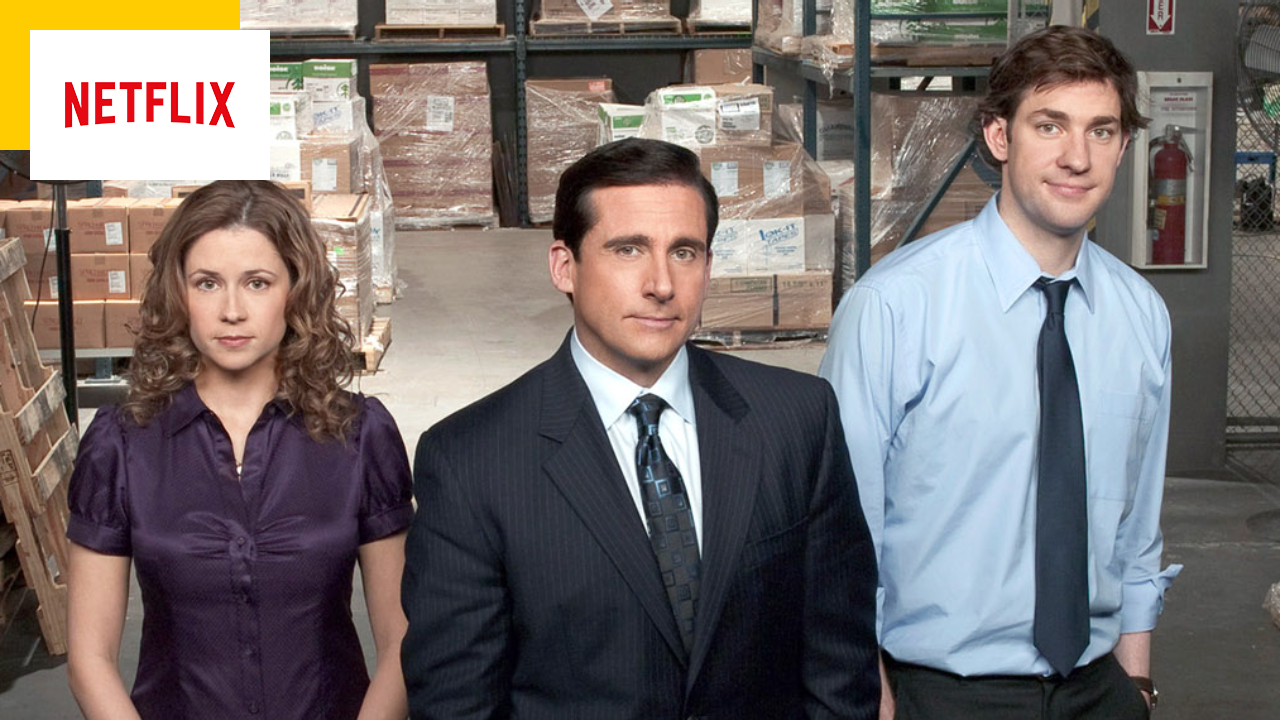 The Office US lands on Netflix: why we must catch up with this cult sitcom - News ...