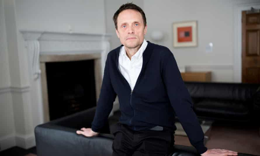 Matthew Taylor, chief executive of the NHS confederation.