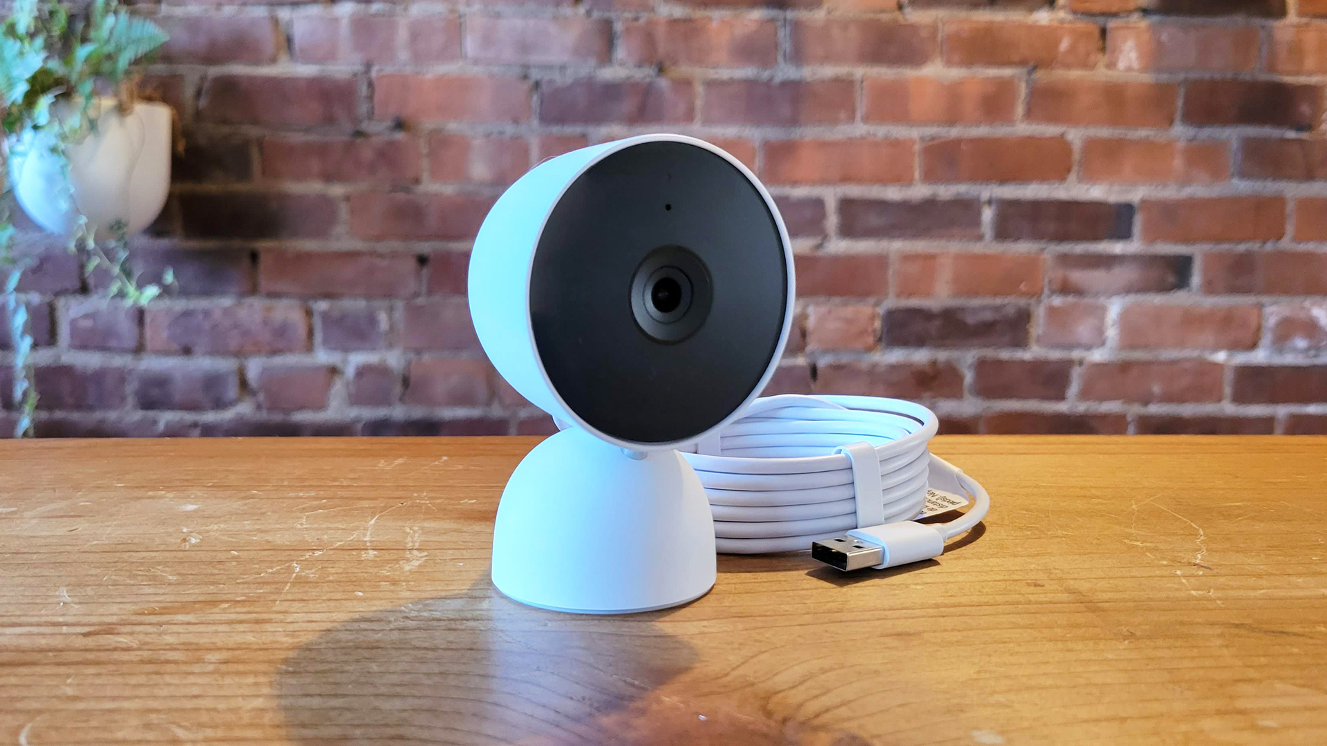 Google Nest Cam Wired Review Hero