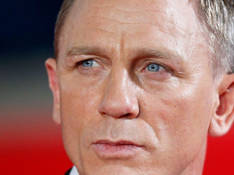 Fun Facts About James Bond
